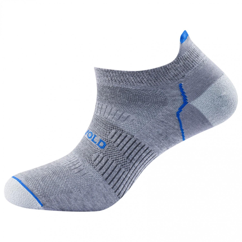 Devold - Energy Low Sock - Laufsocken Grey Melange