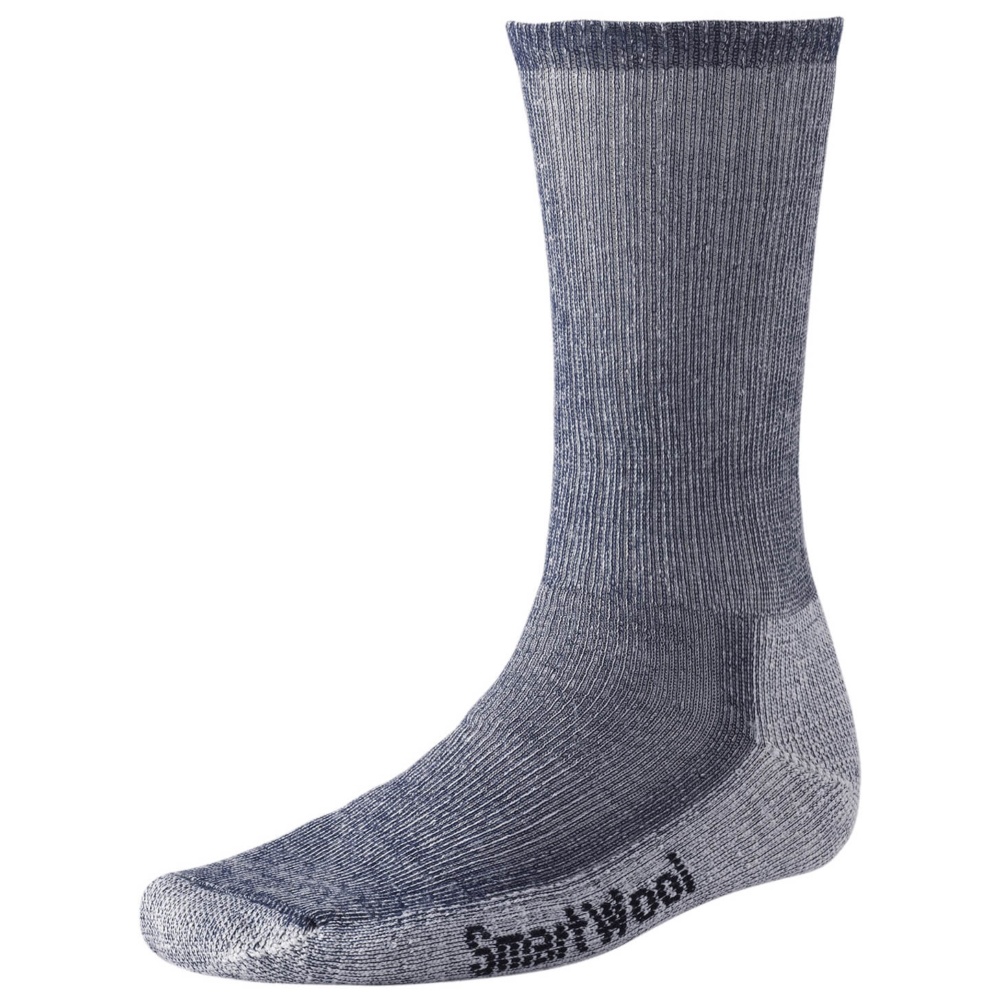 Smartwool - Hike Medium Crew - Trekkingsocken Navy