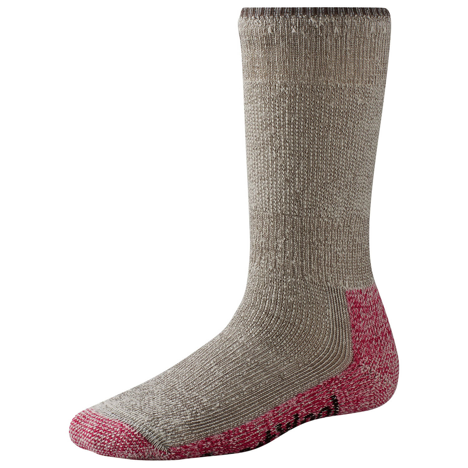 New Smartwool Women's Mountaineering Extra Heavy Crew Socks