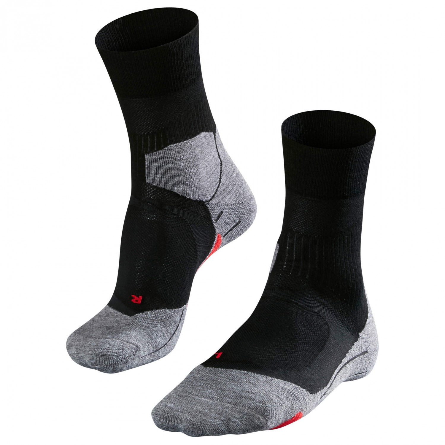 Falke - Falke RU4 Cushion - Laufsocken Black / Mix