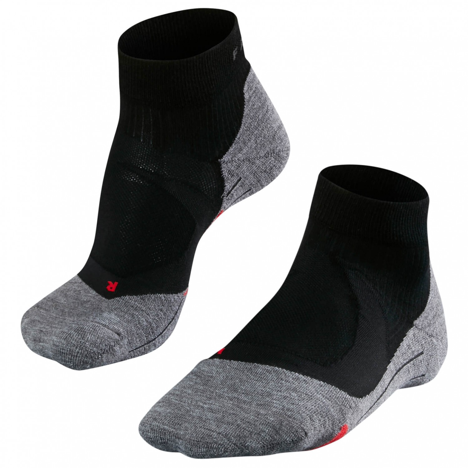 Falke - Falke RU4 Cushion Short - Laufsocken Black / Mix