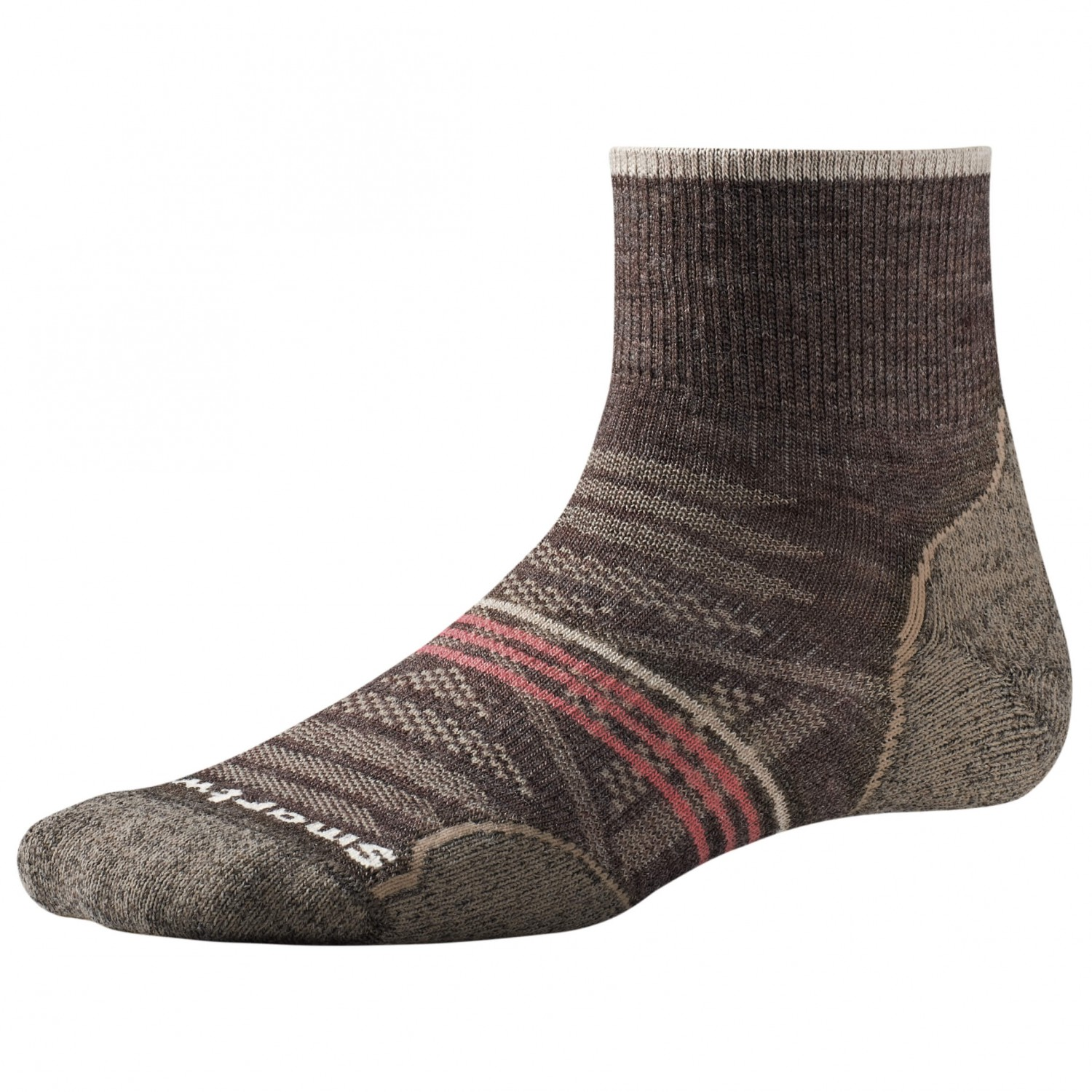 Smartwool - Women's PhD Outdoor Light Mini Taupe