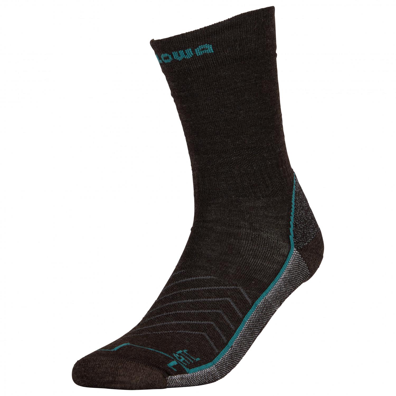 Lowa ATC Socks Black