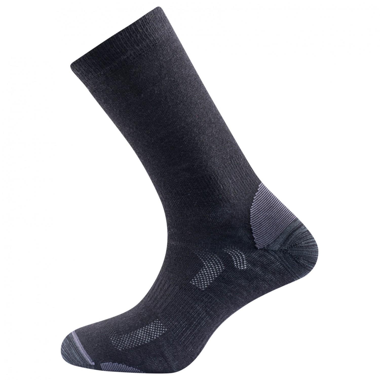 Devold - Multi Light Sock - Multifunktionssocken Black