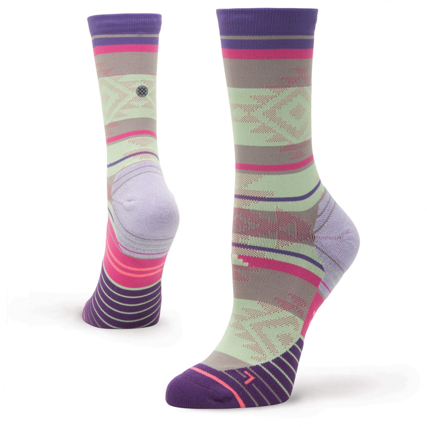womens sports socks and performance socks by stance - HD1500×1500