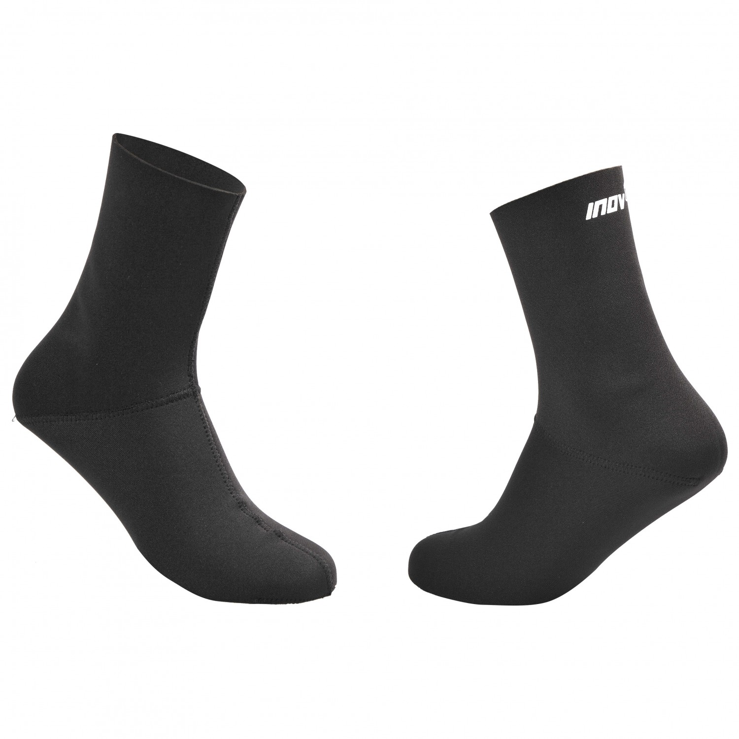 Inov-8 - Extreme Thermo Sock High - Laufsocken Black