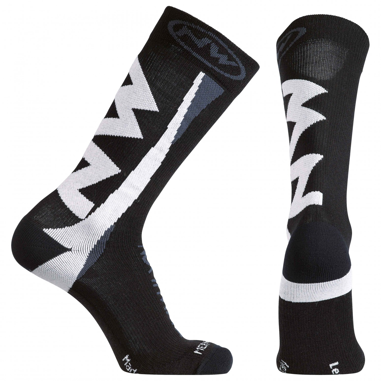 Northwave - Extreme Socks - Radsocken Black / White