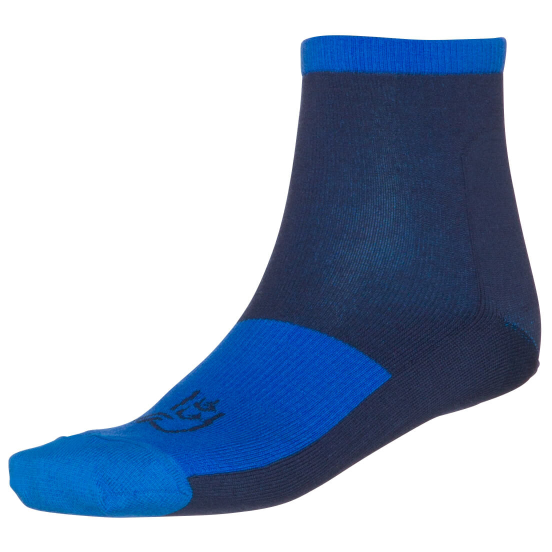 Norrøna - Fjørå Light Weight Merino Socks - Radsocken Indigo Night