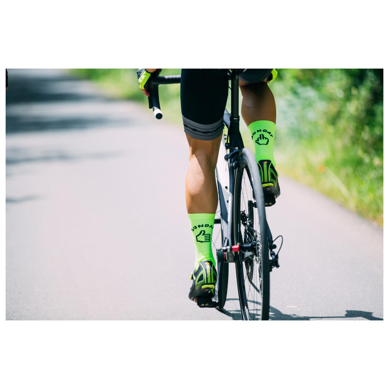 Northwave Sunday-Lundi socke fahrradsocken neu