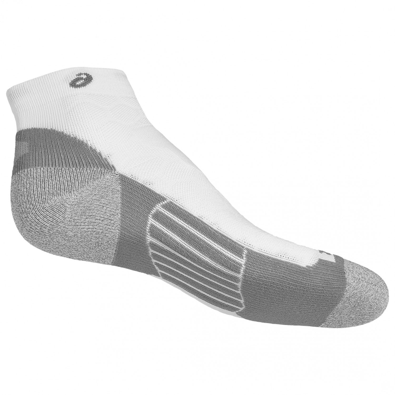 Asics Road Quarter - Running socks | Buy online | Bergfreunde.eu