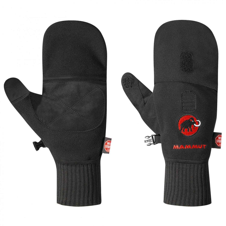 38af2fbc14a8a5 Mammut Shelter Mars Glove - Handschuhe Herren online kaufen ...