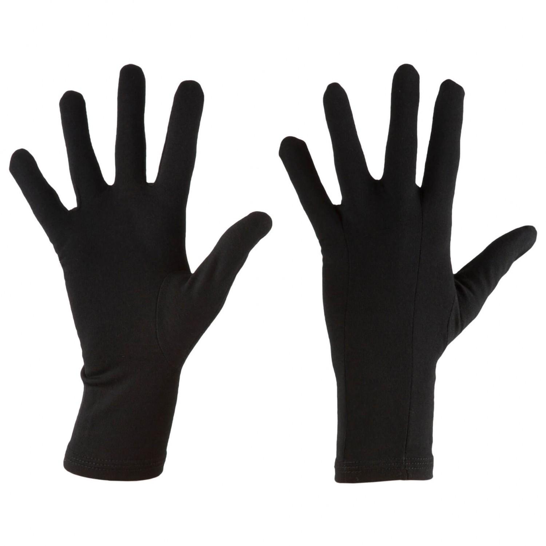 Icebreaker Oasis Glove Liners Gloves Buy Online Bergfreunde Eu