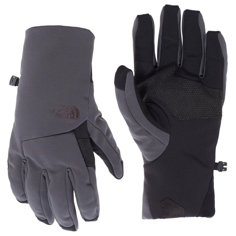 13ec6ab7c The North Face Apex+ Etip Glove - Gloves | Buy online | Alpinetrek.co.uk