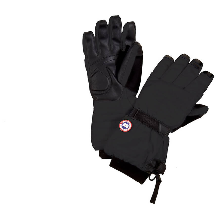 canada goose womens gloves