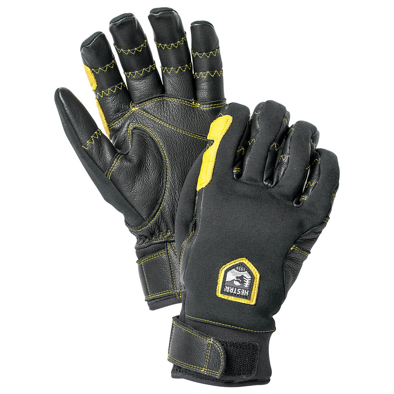 hestra ergo grip active 5 finger handschuhe versandkostenfrei. Black Bedroom Furniture Sets. Home Design Ideas