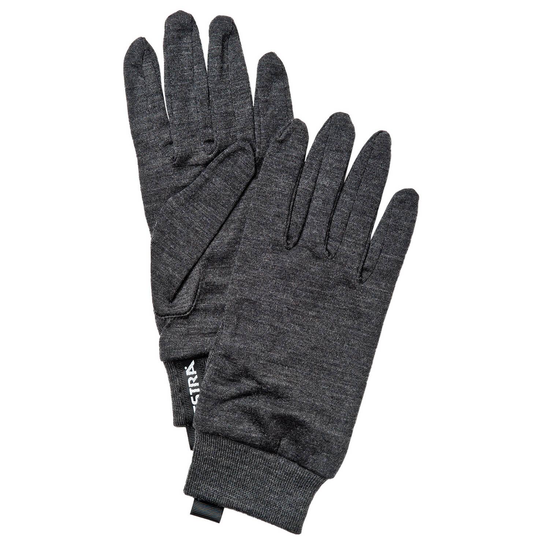 c0ddbbea75662c Hestra Merino Wool Liner Active 5 Finger - Handschuhe online kaufen ...
