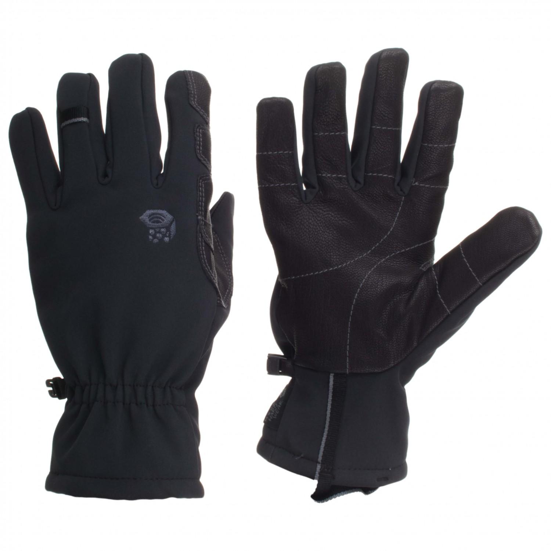 Mountain Hardwear Torsion Insulated Glove Handschuhe
