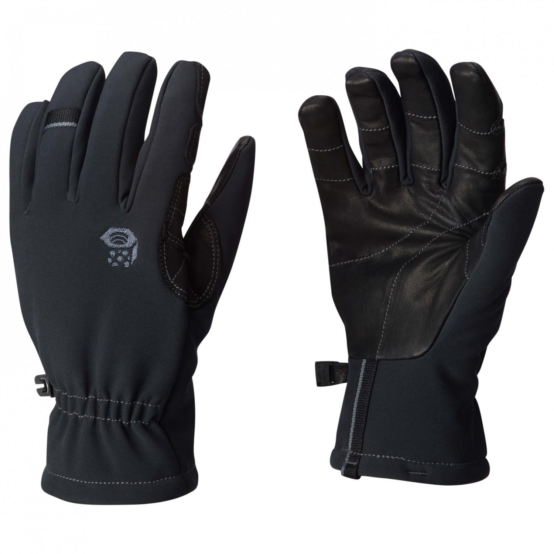 Mountain Hardwear Torsion Insulated Glove Women S Buy