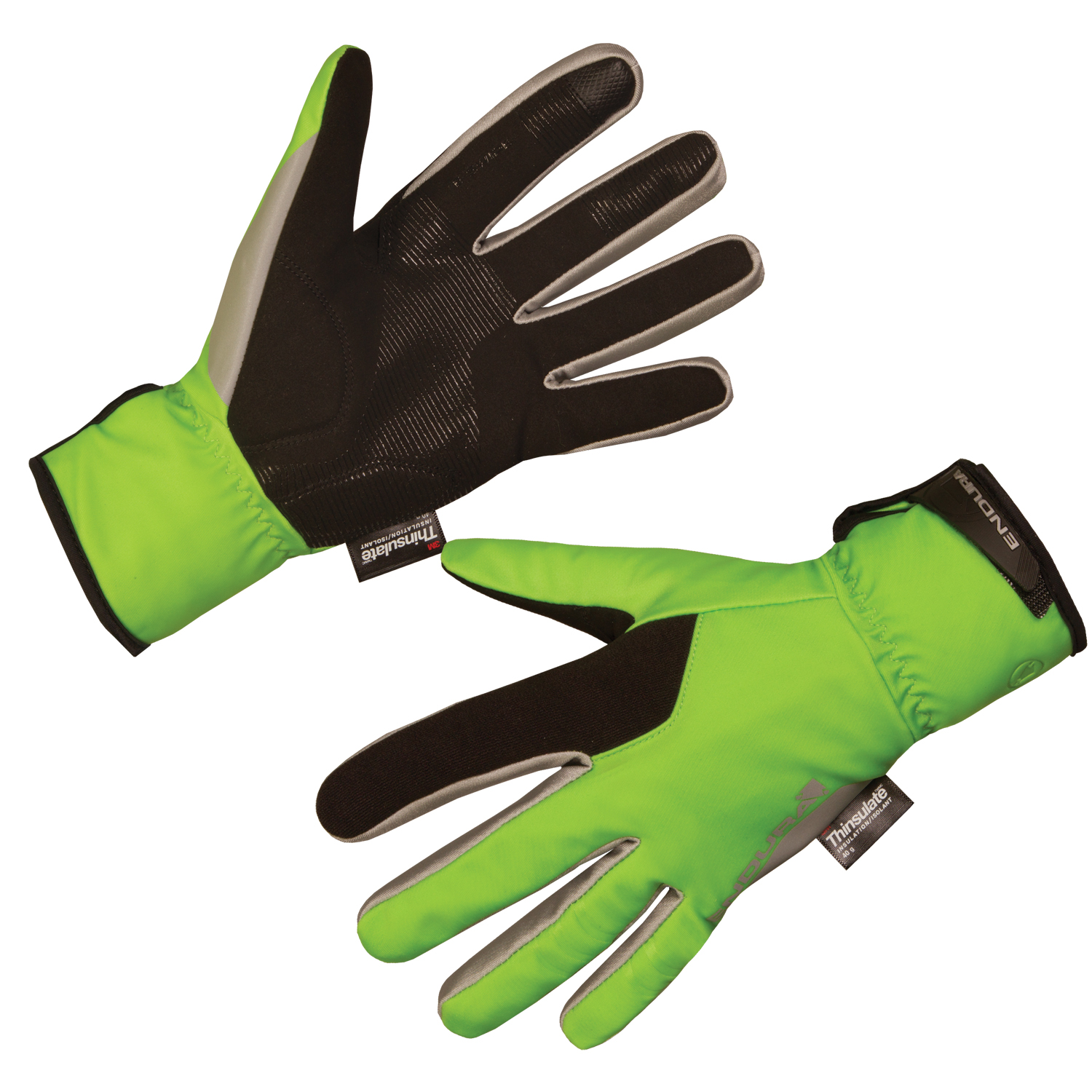 Endura Deluge II Gloves