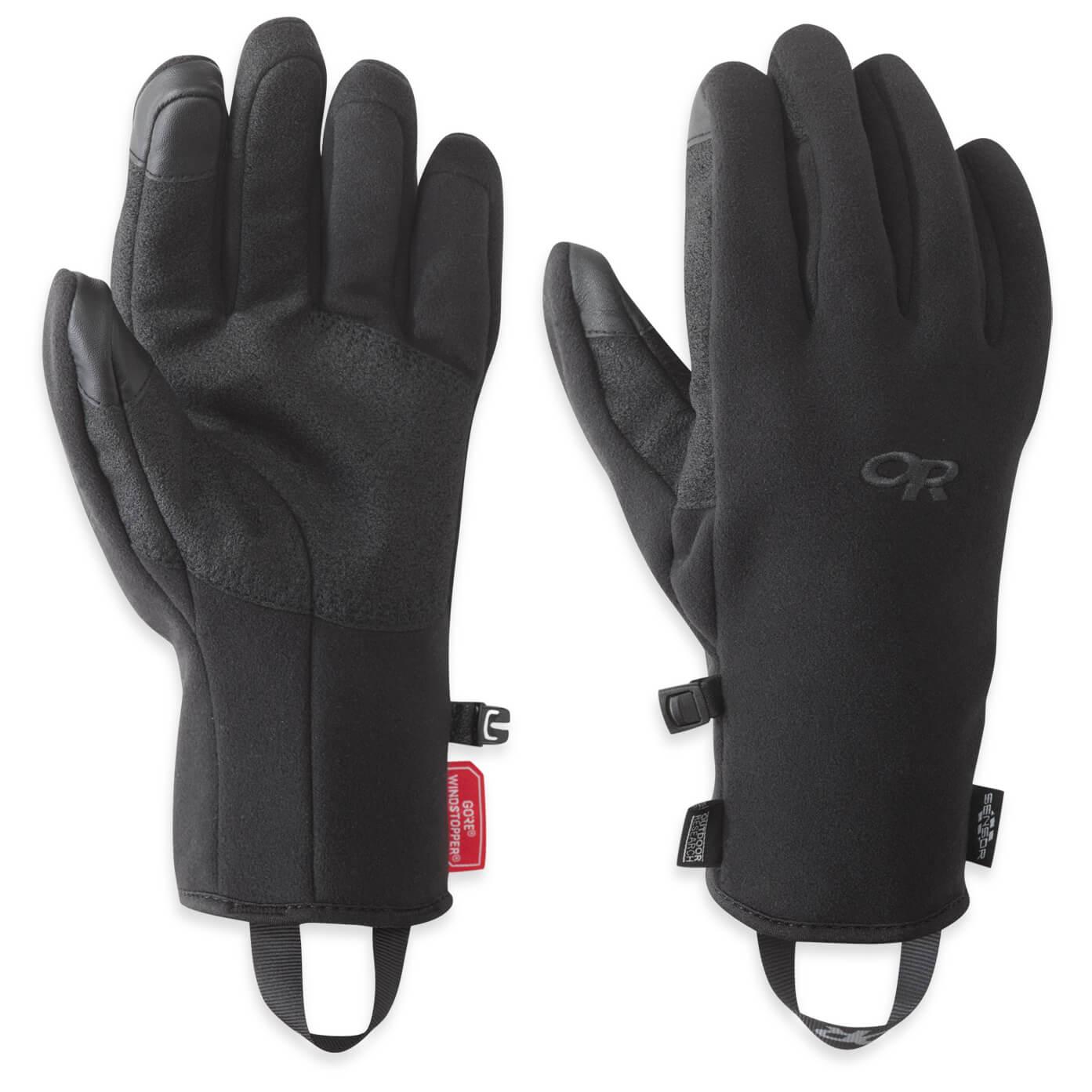 Outdoor Research Herren Handschuhe Gripper