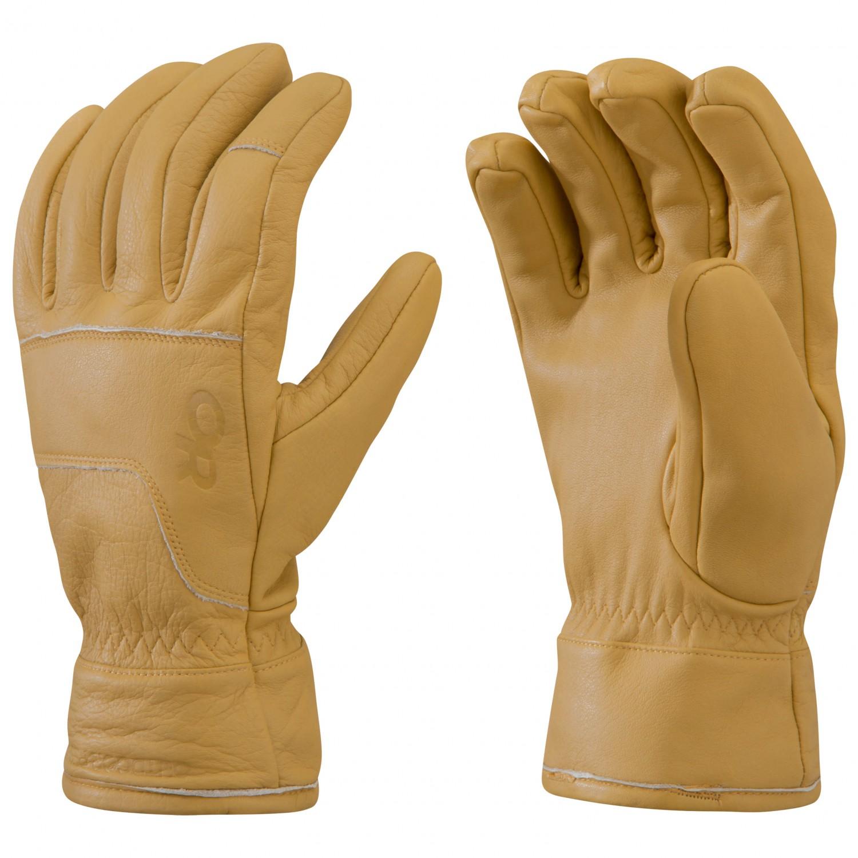 Outdoor Research Aksel Work Gloves - Handschuhe online kaufen