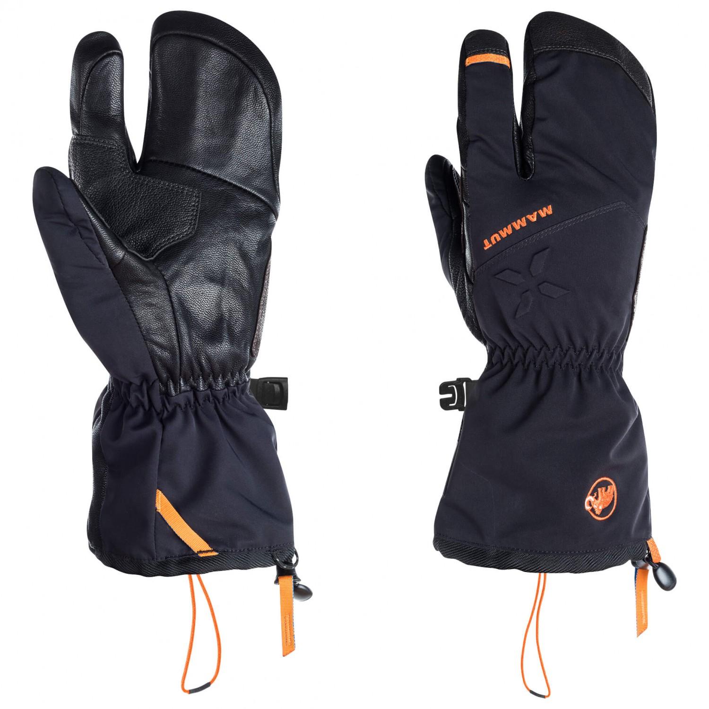 7551758fdb9ded Mammut Eigerjoch Pro Glove - Handschuhe | Versandkostenfrei ...