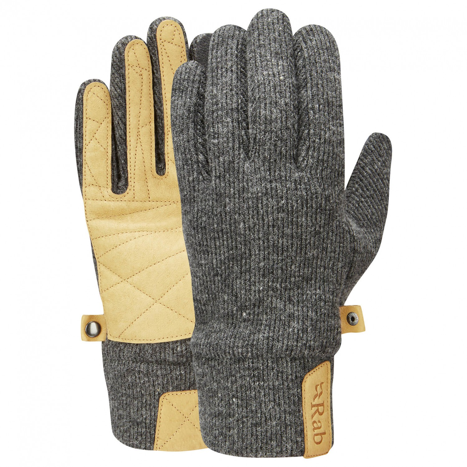 Rab Ridge Glove Gloves Buy Online Alpinetrek Co Uk
