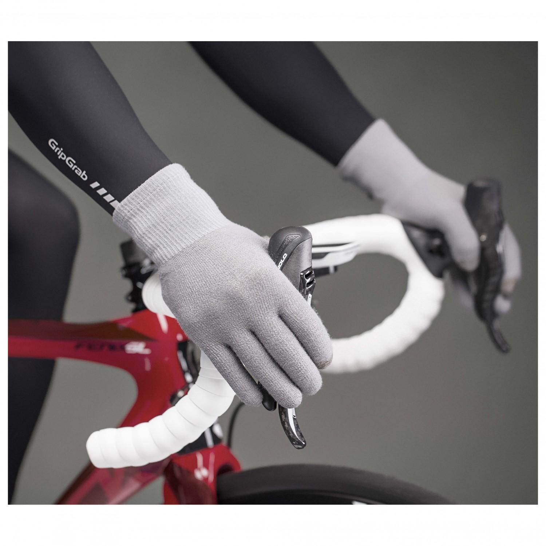 Gripgrab Merino Liner Gloves Buy Online Bergfreunde Eu