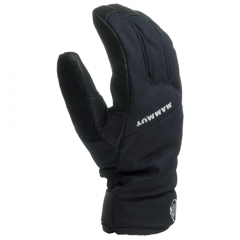 new style great deals 2017 best Mammut Stoney Glove - Gloves   Free EU Delivery   Bergfreunde.eu