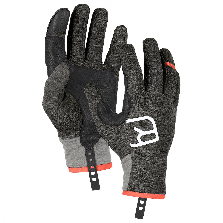 ORTOVOX Tour Light Glove Guantes Hombre