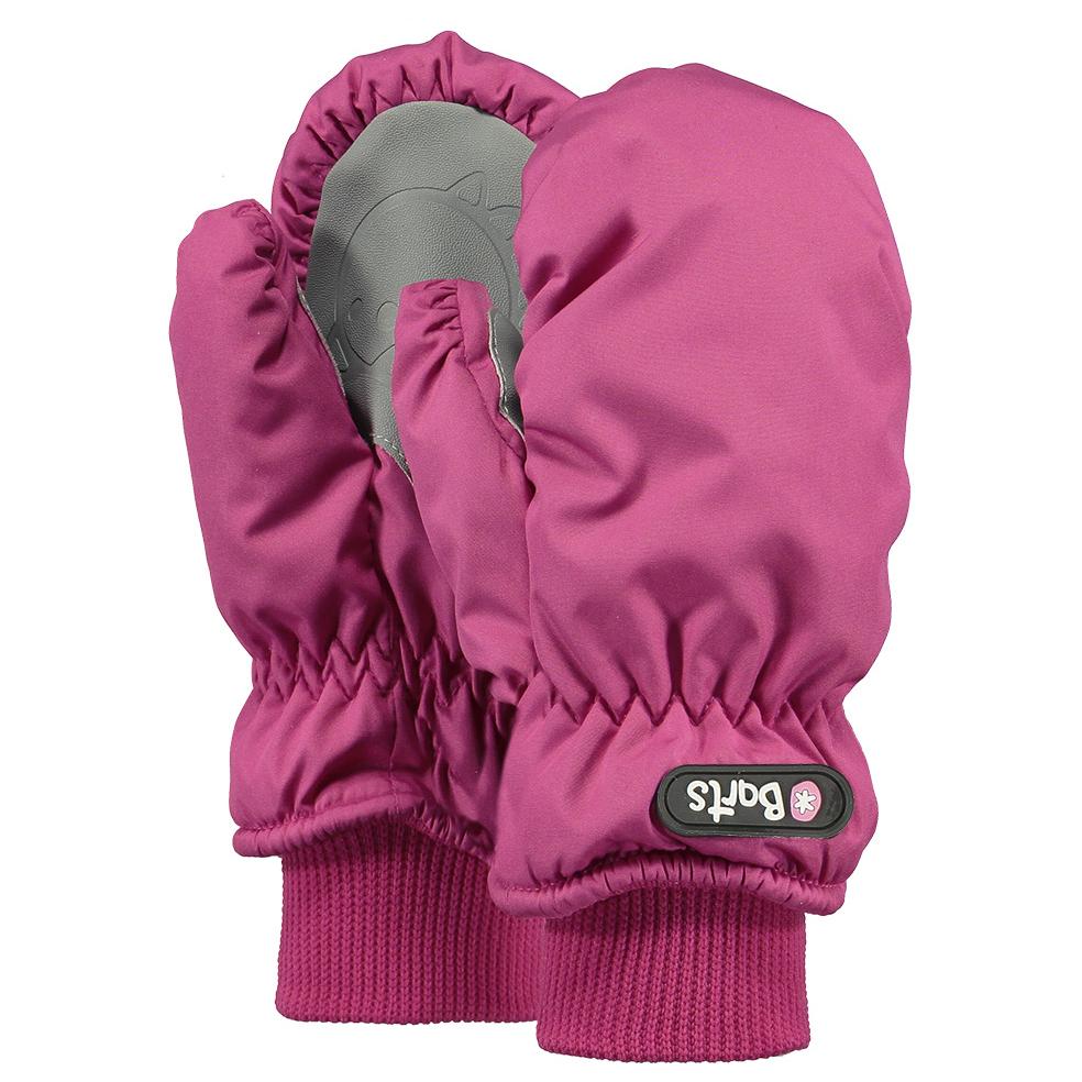 Handschuhe denim Skisport & Snowboarding Barts Nylon Mitts Kinder Handschuhe