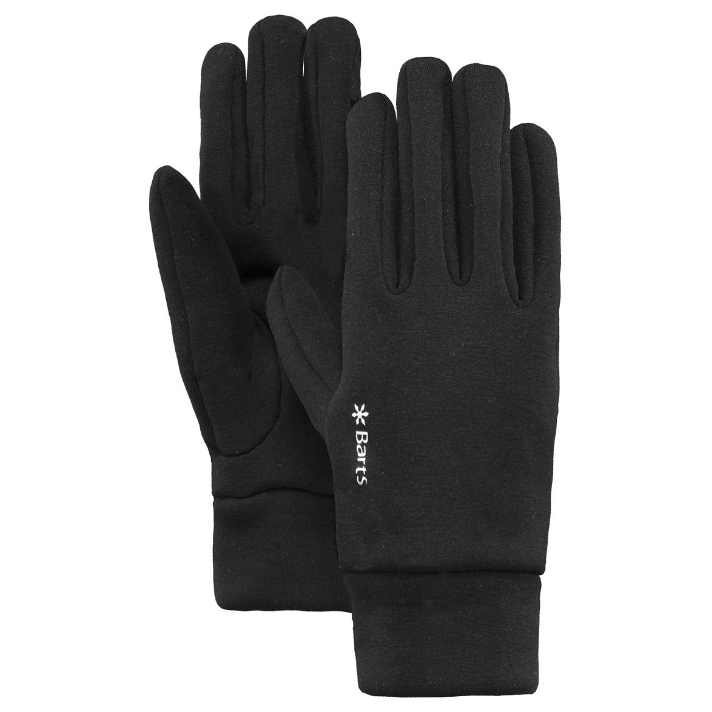 massimo stile stili di grande varietà acquista autentico Barts - Powerstretch Gloves - Gloves - Black | L/XL