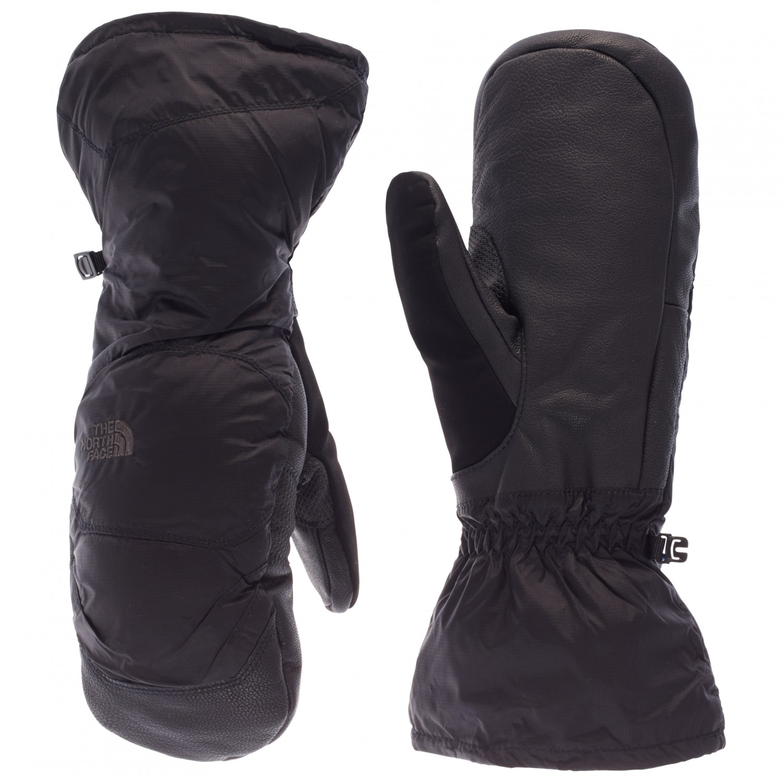 e1d6d8695df505 The North Face Nuptse Mitt - Handschuhe online kaufen