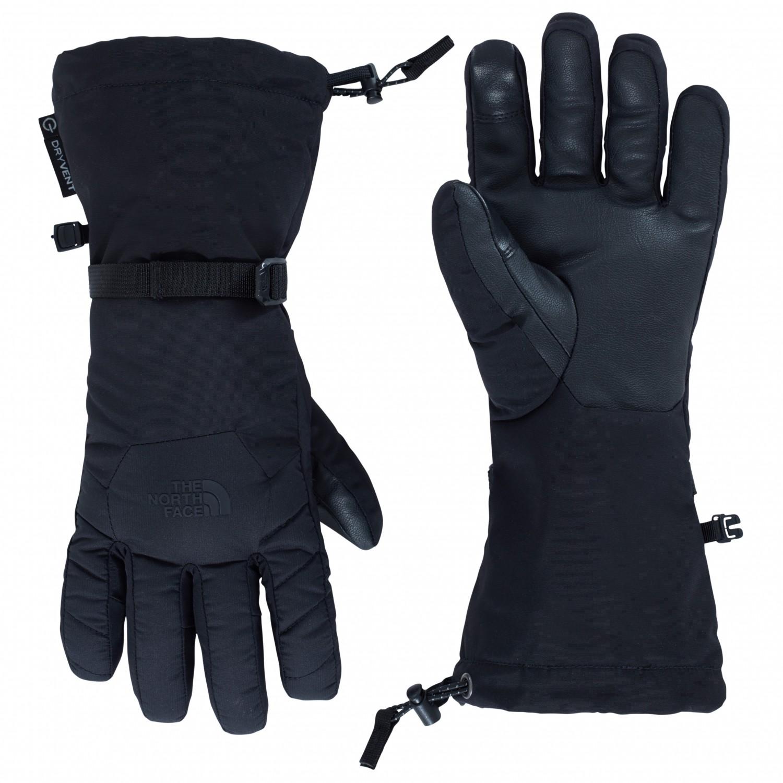 The North Face Revelstoke Etip Glove Gloves Men S Buy