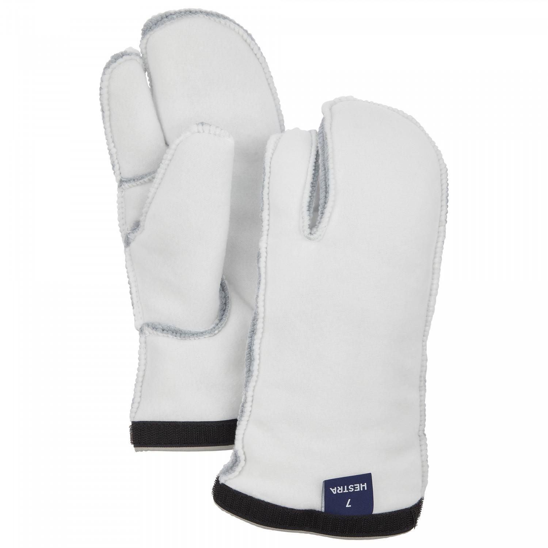 Hestra Heli Ski Liner 3 Finger Gloves Women S Buy Online