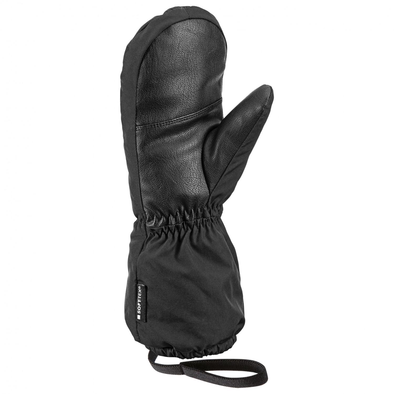 bester Service Details für Großhandelsverkauf Leki - Nevio Junior Mitt - Handschuhe - Schwarz | 3 (EU)
