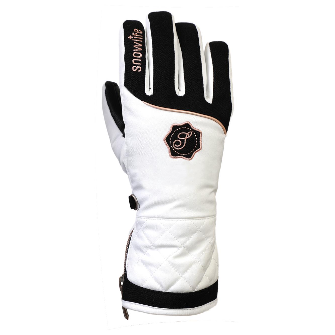 Snowlife Lady Audrey Dt Glove Gloves Women S Free Eu Delivery Bergfreunde Eu