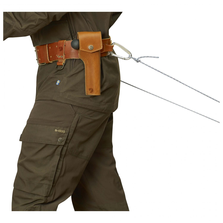 dae5c74bccee5 Fjällräven Equipment Belt - Gürtel online kaufen