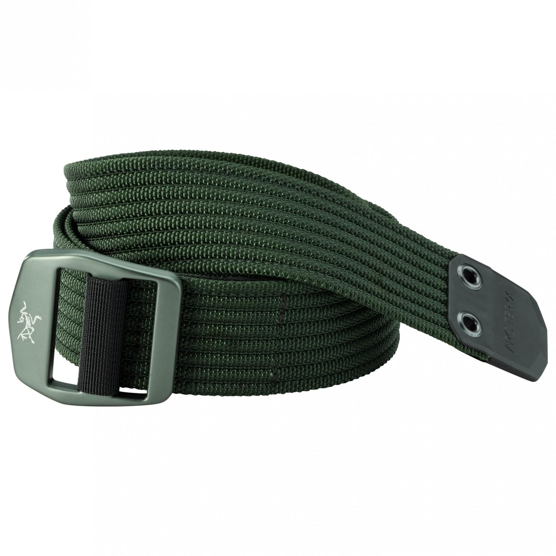 Arc'teryx Conveyor Belt - Belt   Buy online   Alpinetrek co uk