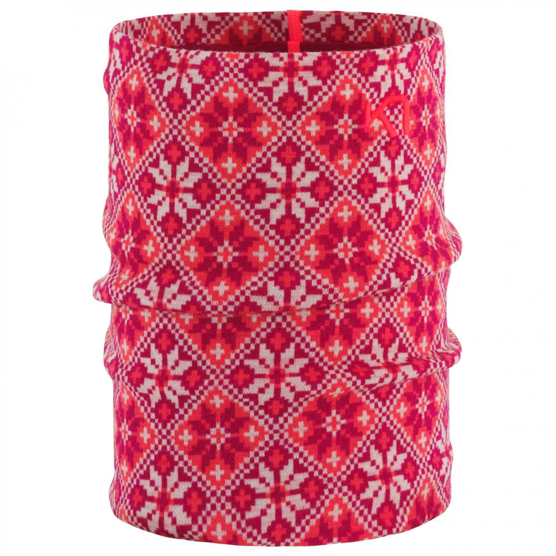 Kari Traa Womens Rose Wool Tube