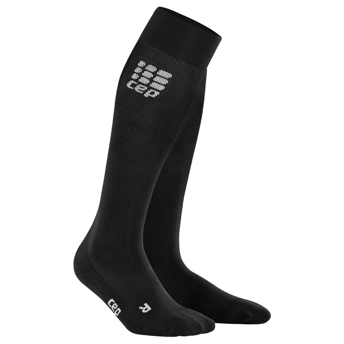 CEP - Pro+ Compression Socks - Kompressionssocken Black