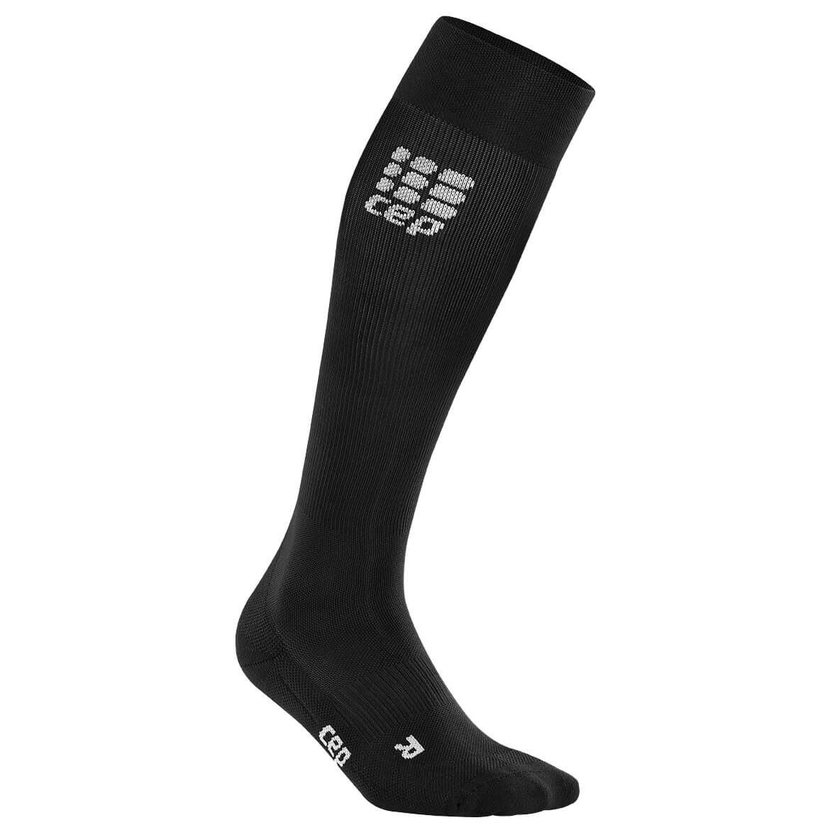 CEP - Women's Pro+ Compression Socks - Kompressionssocken Black