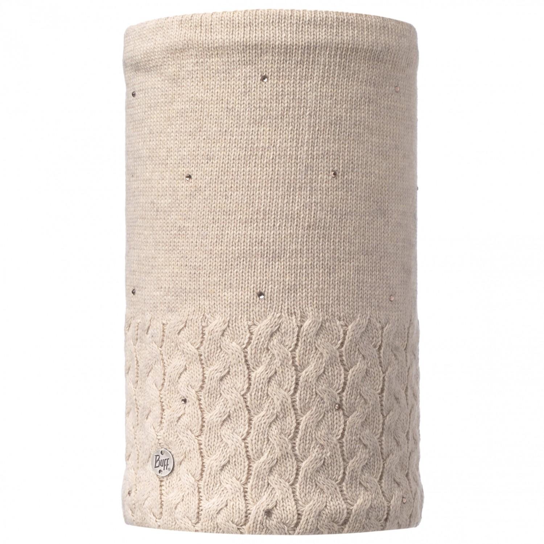 diseño atemporal 75f82 949f6 Buff Knitted & Polar Neckwarmer Elie - Bufanda Mujer ...