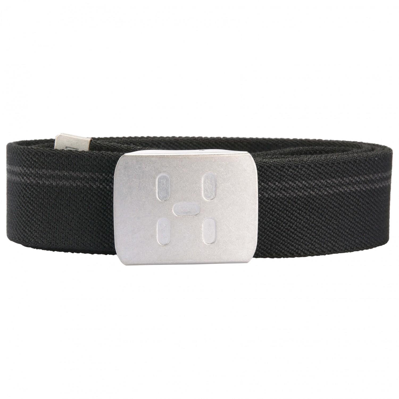 obtenir pas cher une performance supérieure meilleur site web Haglöfs - Stretch Webbing Belt - Ceinture - True Black | One Size