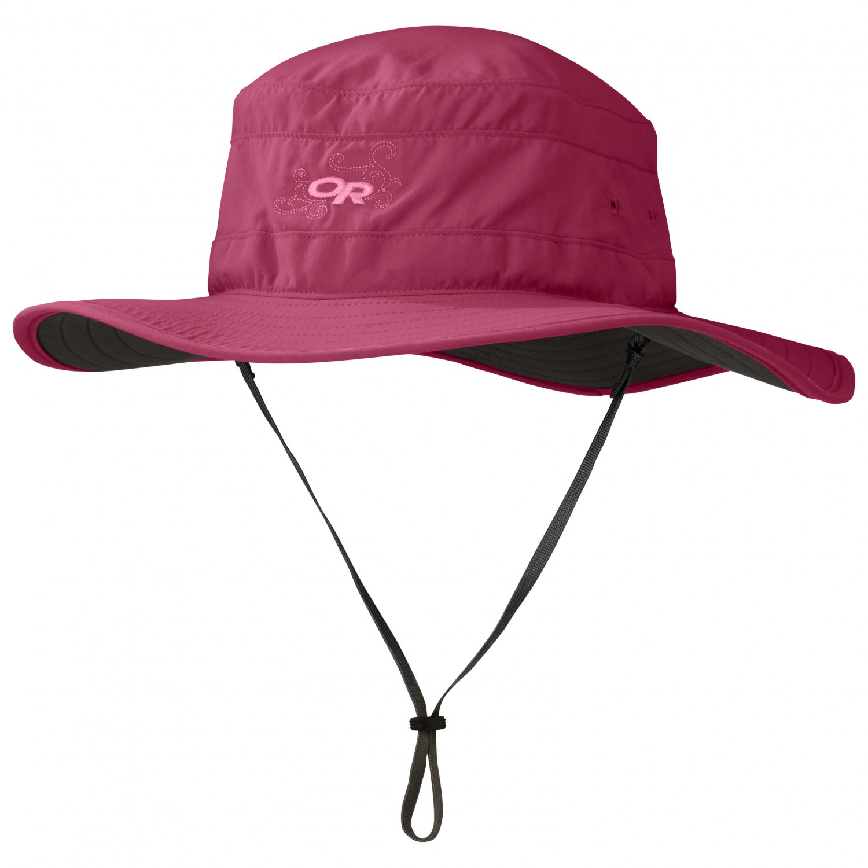 outdoor research solar roller hat sonnenhut damen online. Black Bedroom Furniture Sets. Home Design Ideas