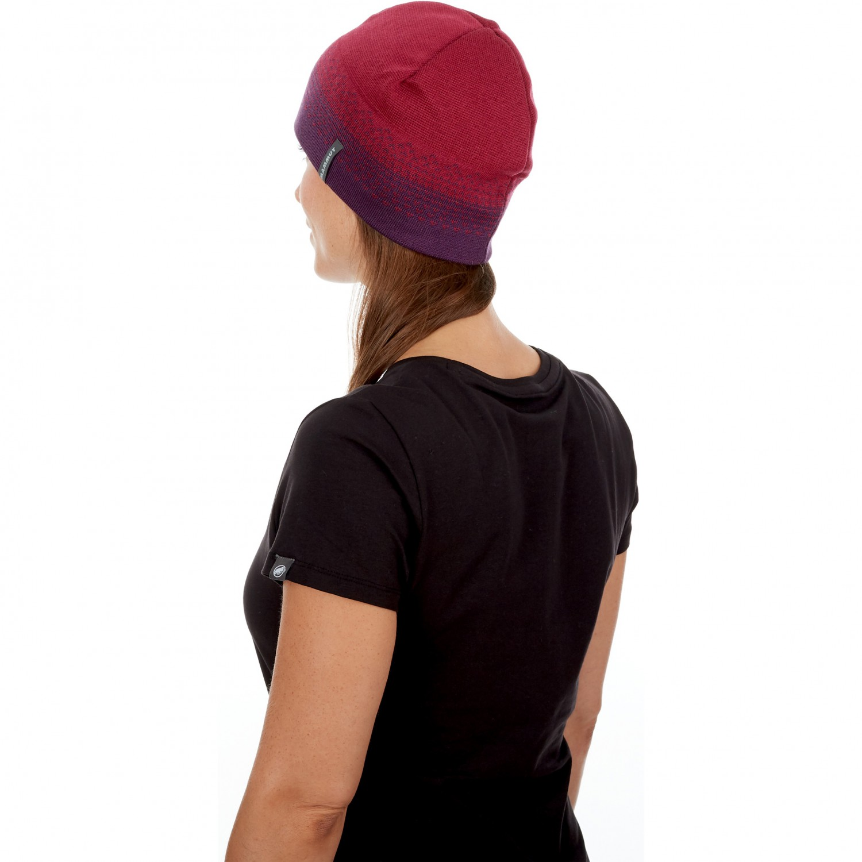 695c9671de8 Mammut Merino Beanie - Mütze online kaufen