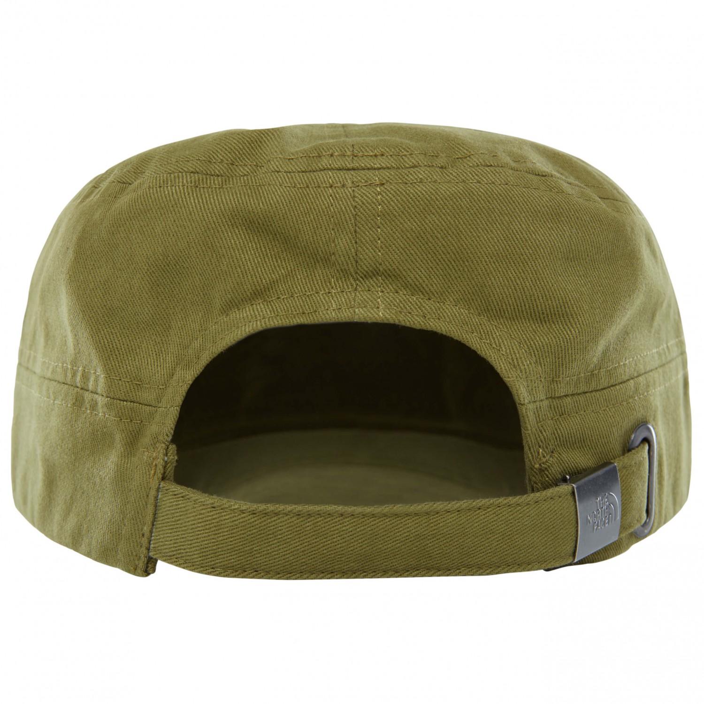 9175d709b The North Face Logo Military Hat - Cap | Buy online | Alpinetrek.co.uk