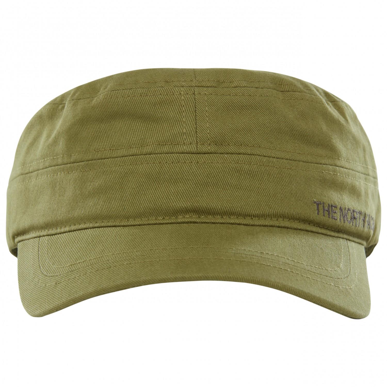 the north face logo military hat schildm tze online. Black Bedroom Furniture Sets. Home Design Ideas