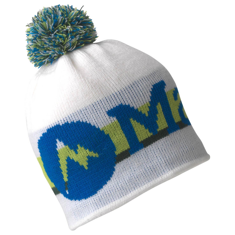 Marmot - Boy s Retro Pom Hat - Beanie 6f050970b335