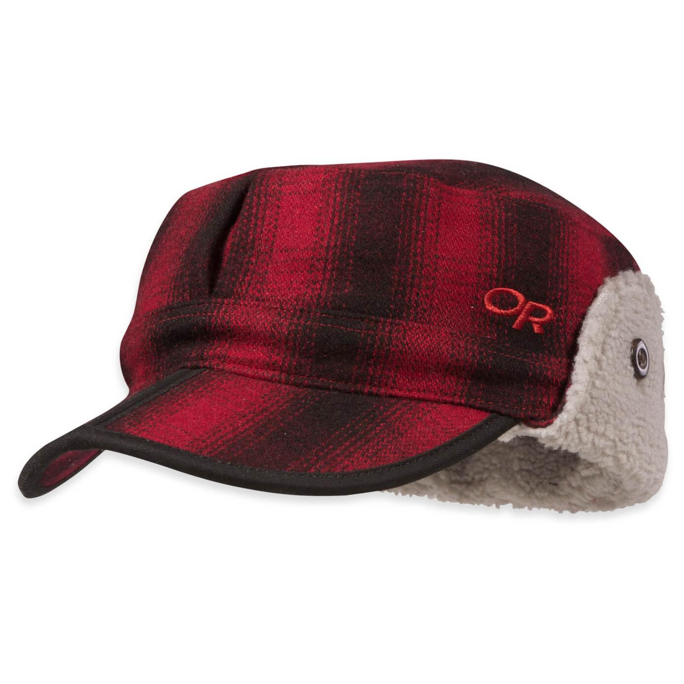 Outdoor Research Yukon Cap Cap Buy Online Bergfreunde Eu